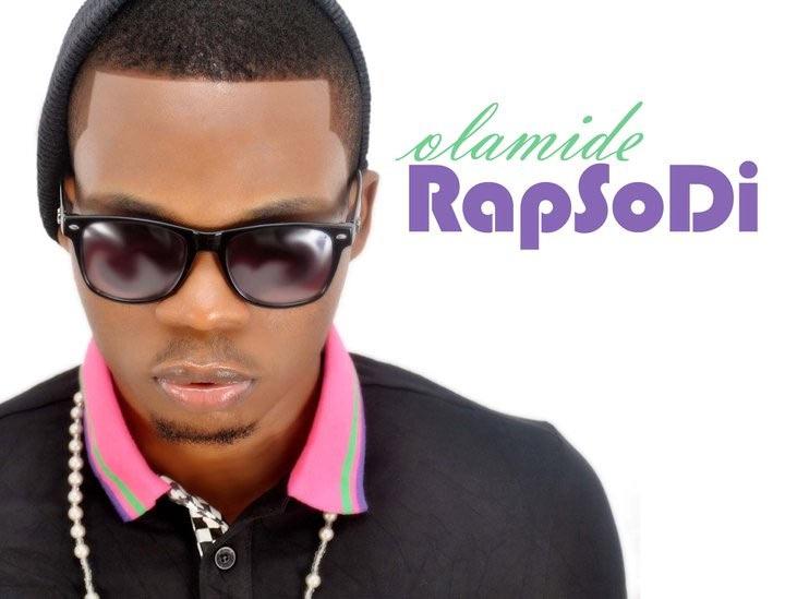 Olamide ft Samklef - Stupid Love
