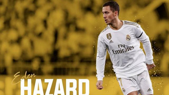 Vượt mặt Lukaku, Hazard giành giải xuất sắc nhất năm