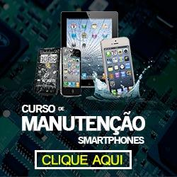 Curso Manutenção de Celular online do básico ao avançado com bônus