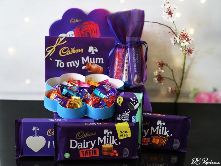 Cadbury Mother's Day Chocolate Gifts