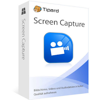 Tipard Screen Capture Portable