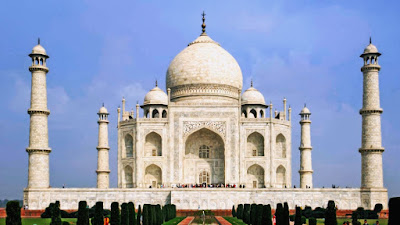 Best Cities To Visit In India, Agra