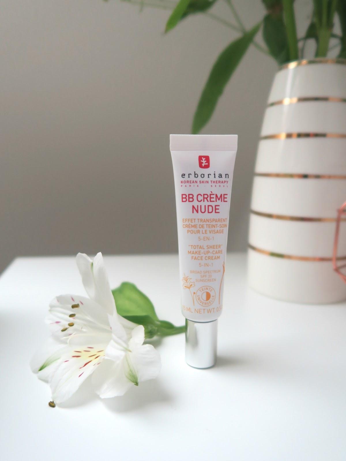 erborian CC Cream Radiance Cream Skin Perfector 15ml