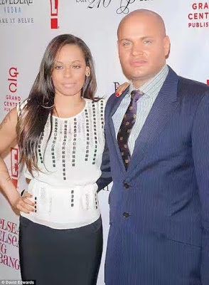 Stephen Belafonte's ex vows to team up with Mel B and bring him down