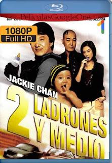 2 Ladrones Y Medio[2006] [1080p BRrip] [Latino-Chino-Inglesl] [GoogleDrive] LaChapelHD