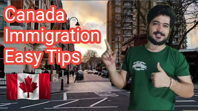 Tips For Canada Work Visa || How to Get Canada Visa || Jobs in Canada ||