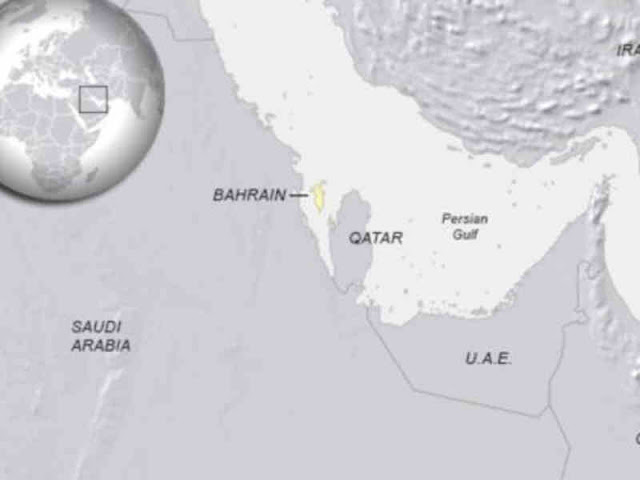 Bahrain Revokes Citizenships, Sentences 69 to Life in Prison