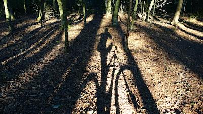 Bikerschatten