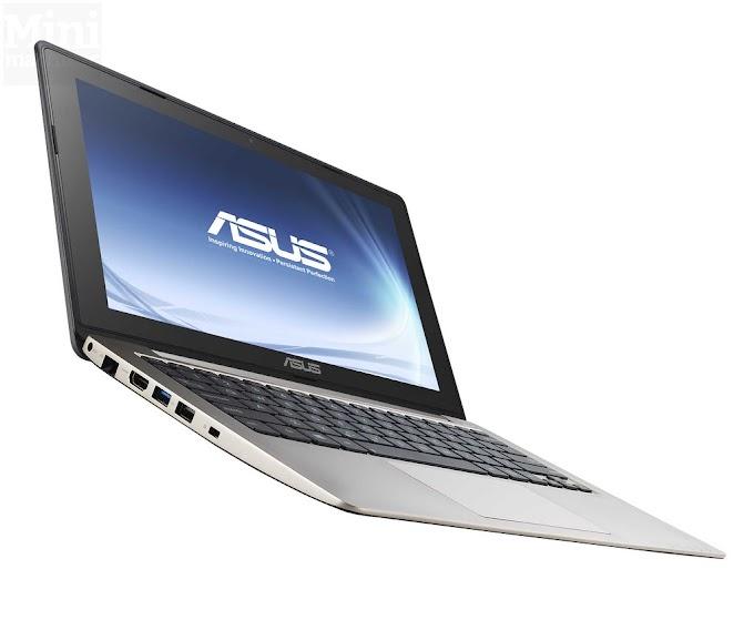 Jenis Dan Spesifikasi Laptop Asus Terbaru