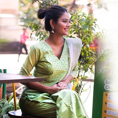 Priyal Mahajan (Indian Actress) Biography, Wiki, Age, Height, Family, Career, Awards, and Many More