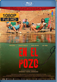 En el Pozo [2019] [1080p BRrip] [Latino] [HazroaH]
