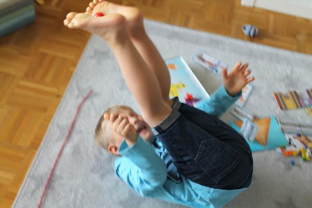 Bewegungsspiele Ferientipp mit Verlosung Gewinnspiel Kinderspiele aus aller Welt Jules kleines Freudenhaus