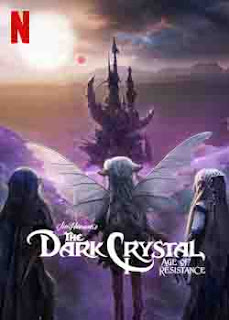 مشاهدة The Dark Crystal  Age of Resistance 2019