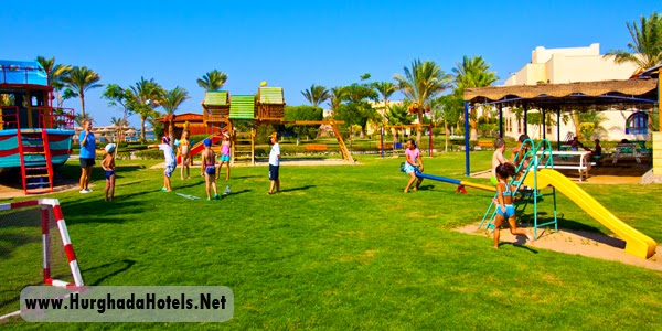 The Desert Rose Resort & Hotel Hurghada