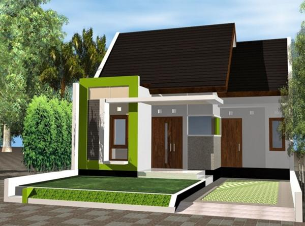 Dari Minimalis hingga Luas, Ini 4 Tipe Rumah Terpopuler di Indonesia