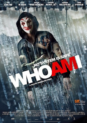 Film Who Am I (2014)