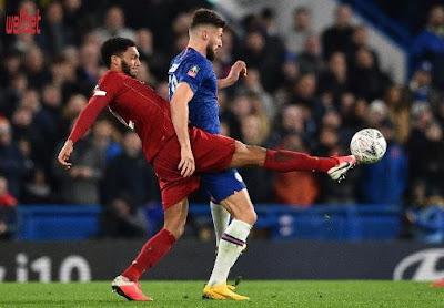 Tỷ Lệ Cá Cược Ngoại Hạng Anh: Soi kèo bóng đá hôm nay Liverpool vs Chelsea