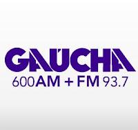 ouvir a Rádio Gaúcha FM 93,7