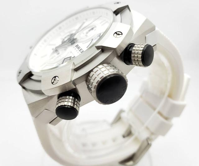 ウォッチ 腕時計 ブレラ BRERA OROLOGI  ラグジュアリー プレゼント 人気 ブランド select  スッキリ テレビ イタリア ミラノ ファッション誌 ファッション おしゃれ 可愛い ルイコレクション LOUIS COLLECTION SUPER SPORTIVO48