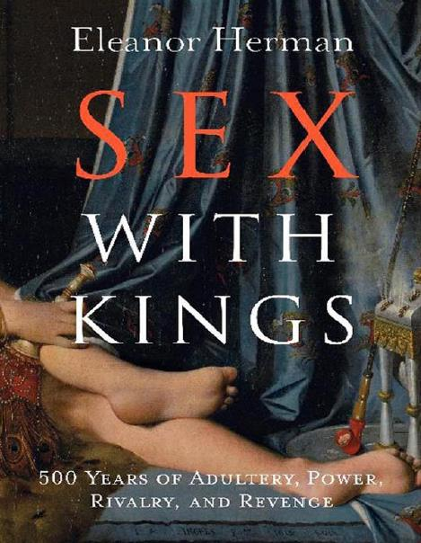 Sex with Kings
