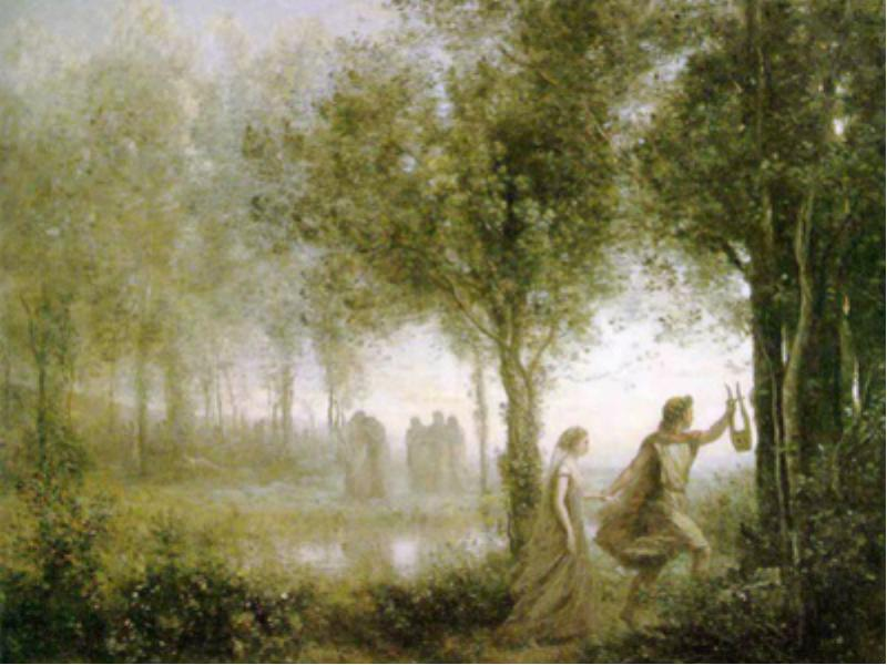 HUMANIŚCI XXI: Orfeusz i Eurydyka