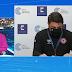 Άρτα και Θεσπρωτία  στο  επίπεδο πολύ αυξημένου κινδύνου (βαθύ κόκκινο) [video]