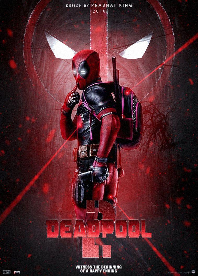 Deadpool 2 2018 Full Movie Download In Hd Hindi 720p Filmywap