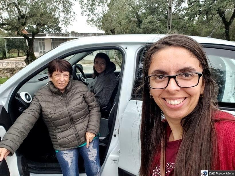 Dirigir em Portugal - guia para viajar de carro em Portugal