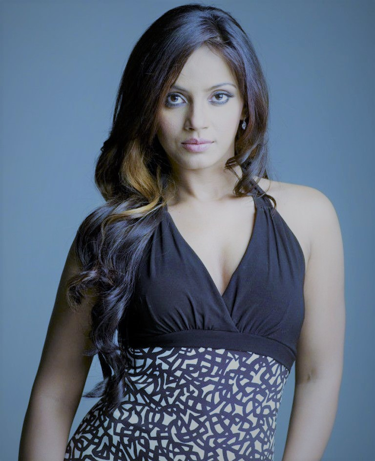 Actress NeetuChandra Latest HD Images
