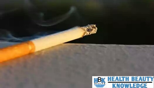 Ways to quit cigarette