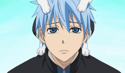 Download Anime Kuroko no Basket: Oshaberi Demo Shimasen ka Subtitle Indonesia