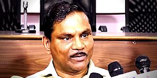 Ramar Pillai has invented bio fuel