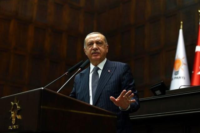 12 παρατηρητήρια στήνει ο Ερντογάν στη «ζώνη ασφαλείας»