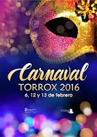 Carnaval de Torrox 2016