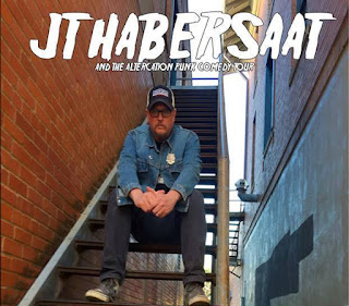 JT Habersaat - July 16