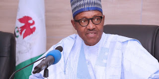 BUHARI: I VOW TO LEAVE LEGACY OF FREE, FAIR ELECTIONS