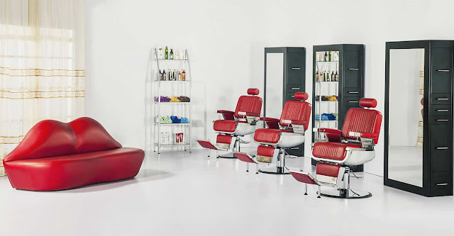 Where I get beauty and salon equipment for hair?