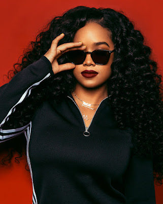 "Get ""Comfortable"" with H.E.R.'s newest sultry jam"