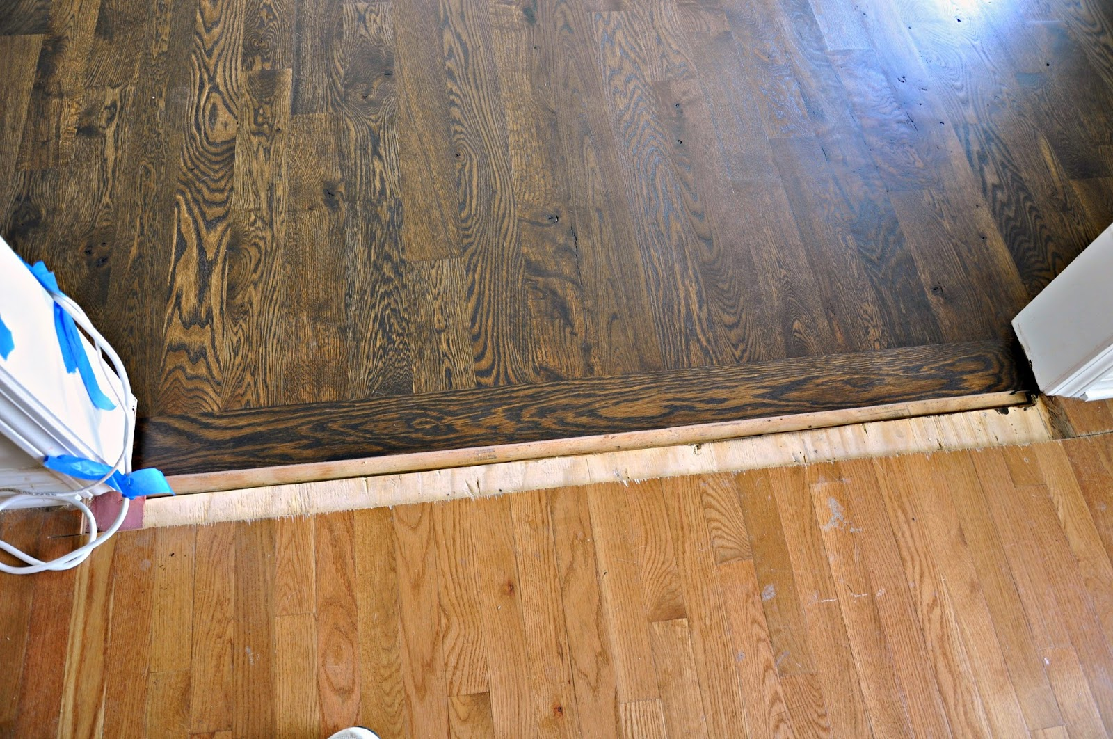 Reclaimed Flooring Serendipity Refined Blog: How to Choose Hardwood Floor and ...