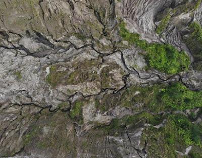 Lombang Rarat, Fenomena alam Siborong-Borong | Info Alam Sumut