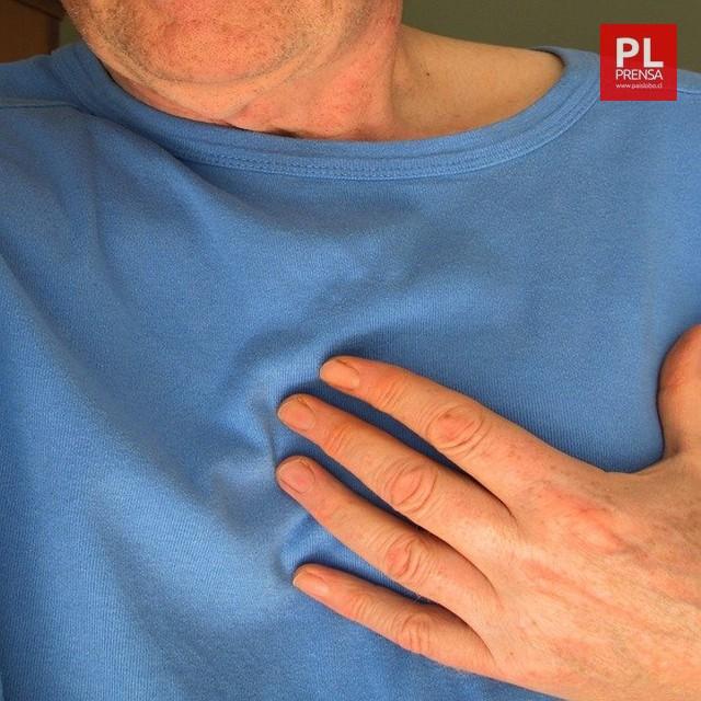 Frío aumenta riesgos de infartos