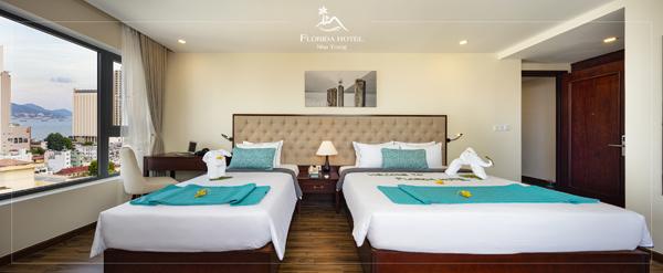 Florida Nha Trang Hotel