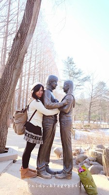 winter sonata blog