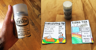 Wish you could find matte laminating sheets? Are you looking for an easy way to get rid of the glare coming off your laminated classroom word wall and bulletin board references? I searched and searched for matte laminating pouches but came up empty! In this post is a simple - and even better - solution to eliminating glare from lamination so that your word walls can be easily read by students anywhere in your classroom!