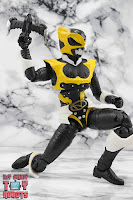 Power Rangers Lightning Collection Psycho Rangers 86