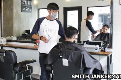 Lowongan Kerja Pekanbaru : Pangkas Rambut Gaul September 2017