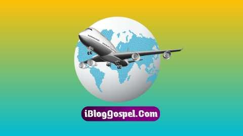 Airplane Dream Biblical Meaning