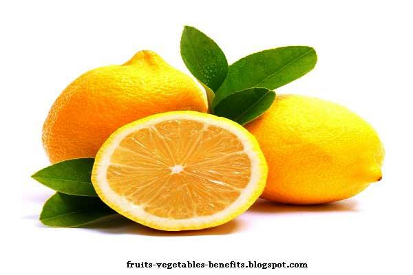 Fruits & Vegetables Benefits: health benefits of bioflavonoids