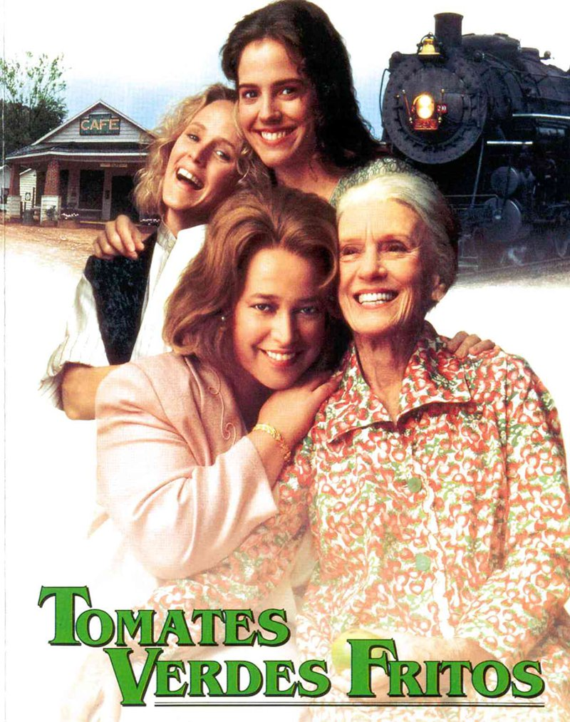 Tomates Verdes Fritos filme