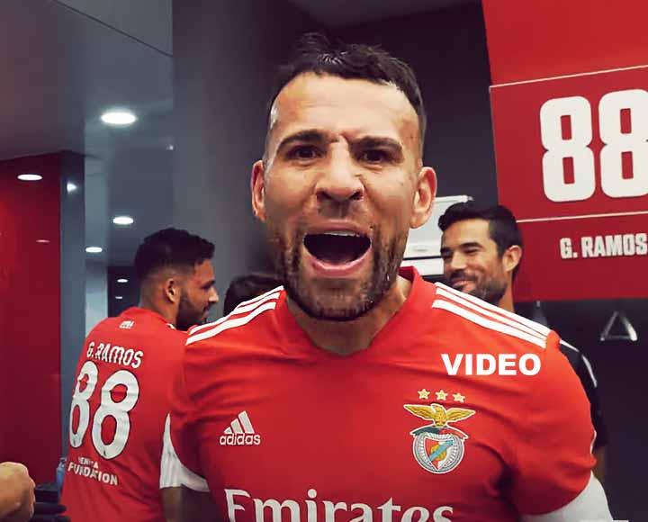 Benfica, Bastidores SL Benfica 3-0 FC Barcelona, fc Barcelona, bastidores video, 2021,
